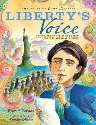 The Story of Emma Lazarus: Liberty's Voice