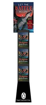 Dragons vs. Drones 9-Copy Bulk Pack