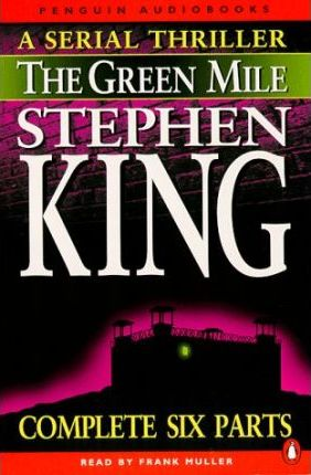 The Green Mile: Unabridged
