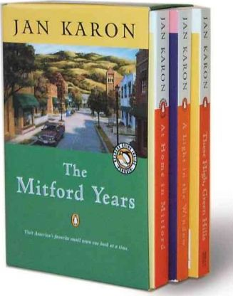 The Mitford Years Set