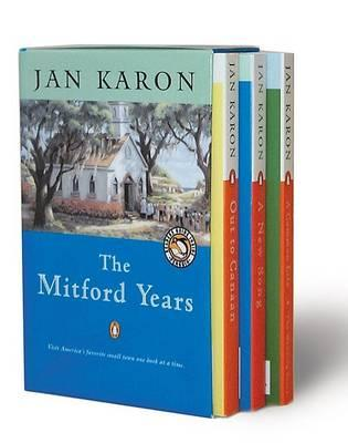 The Mitford Years Boxed Set Volumes 4-6