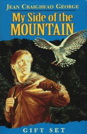 My Side of the Mountain Boxed Set