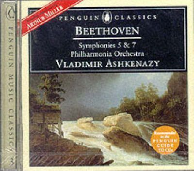 Beethoven: Symphonies Nos 5 & 7