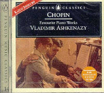 Chopin: Favourtie Piano Works