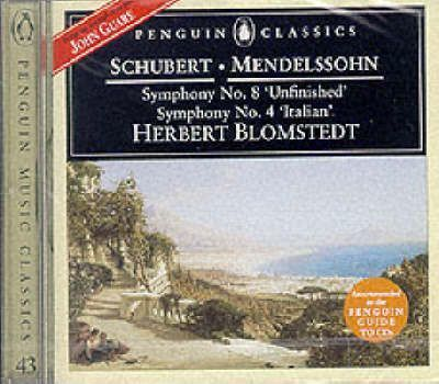 Schubert's 8th Symphony