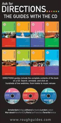 Directions Poster Kit