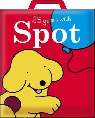 25 Years with Spot Party Bag