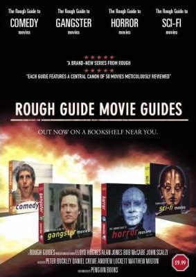 Rough Guide Movies A2 Poster