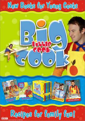 """Big Cook Little Cook"" A2 Poster"