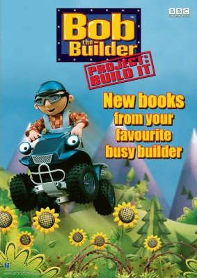 Bob the Builder A2 Poster