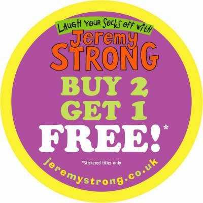 Jeremy Strong Standee Sticker