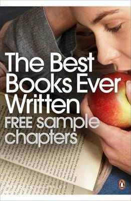 The Best Books Ever Written Sampler