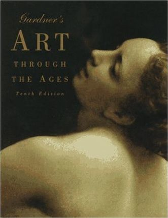 Gardner's Art Through the Ages, 10th Ed.