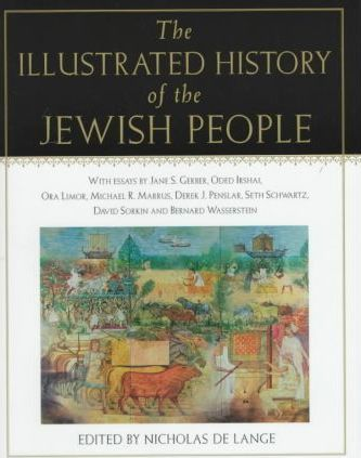 An Illustrated History of the Jew