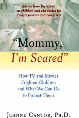 """Mommy, I'm Scared"""
