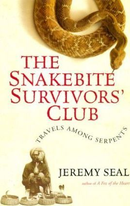 The Snakebite Survivors' Club