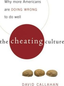 The Cheating Culture
