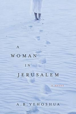 A Woman in Jerusalem