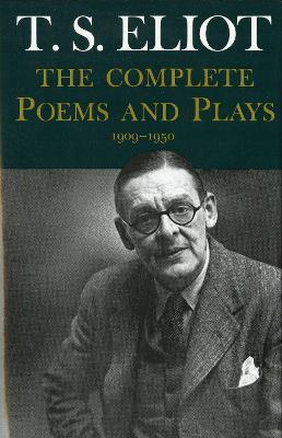 Complete Poems and Plays,