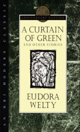 Curtain of Green
