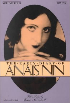 The Early Diary of Anais Nin