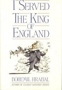 I Served the King of England OBE/R