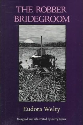 The Robber Bridegroom