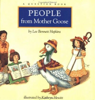 People from Mother Goose