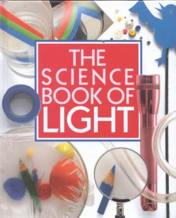 Science Book of Light
