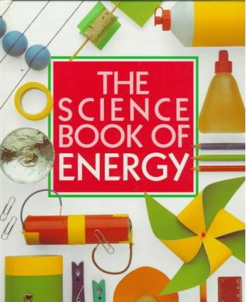 Science Book of Energy