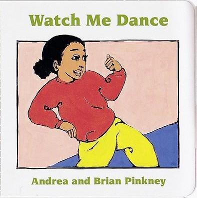 Watch Me Dance