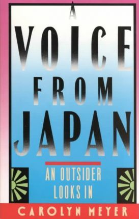 A Voice from Japan