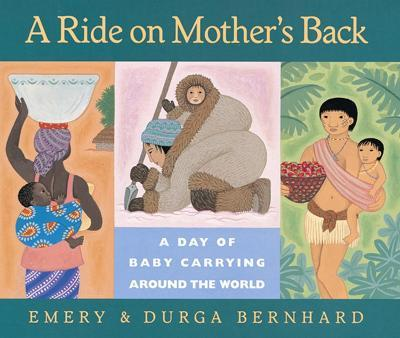 Ride on Mother's Back