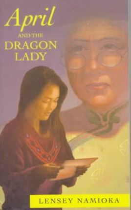 April and the Dragon Lady