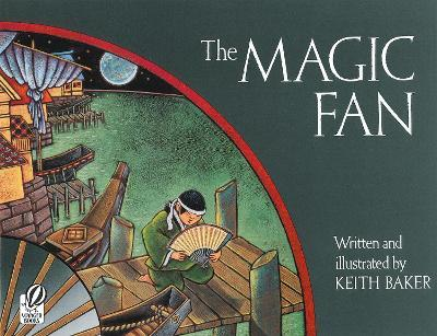 The Magic Fan