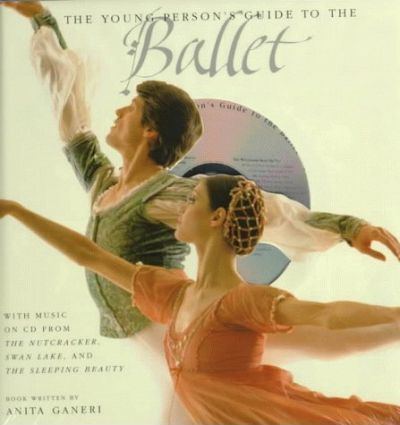 The Young Person's Guide to the Ballet