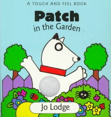 Patch in the Garden