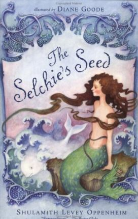 The Selchie's Seed