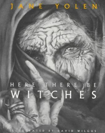 Here There Were Witches