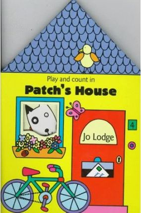 Play and Count in Patch's House