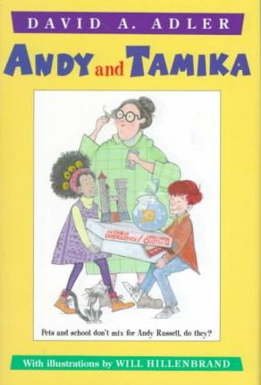 Andy and Tamika