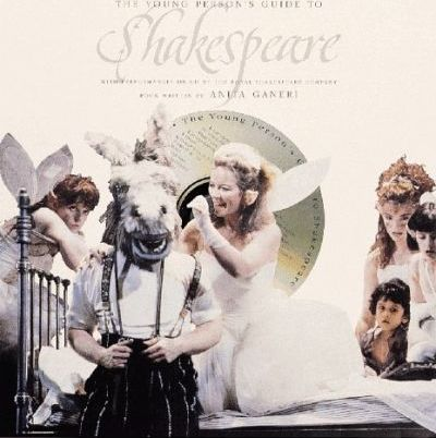 Young Persons' Guide to Shakespeare