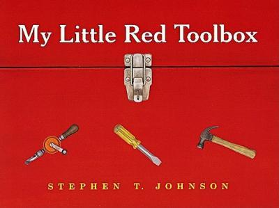 My Little Red Toolbox