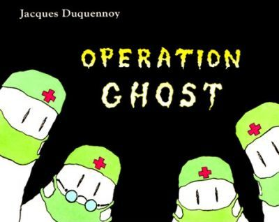 Operation Ghost