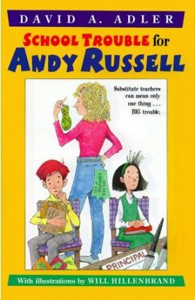 School Trouble for Andy Russell