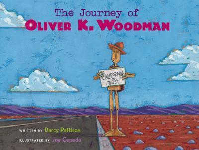 Journey of Oliver K.woodman