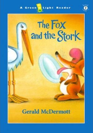 The Fox and the Stork: Level 2