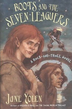 Boots and the Seven Leaguers