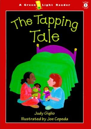 The Tapping Tale: Level 1