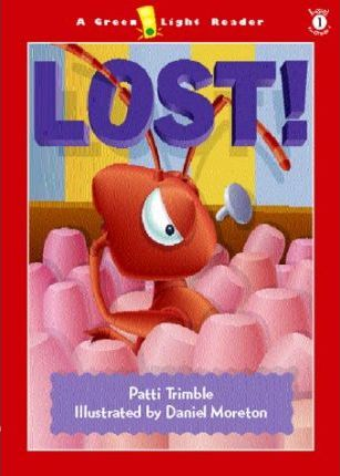 Lost!: Level 1